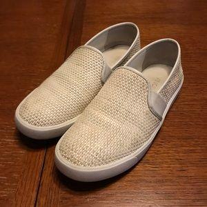 Vince Slips On Sneakers